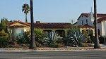 Dům Meghan v Los Angeles