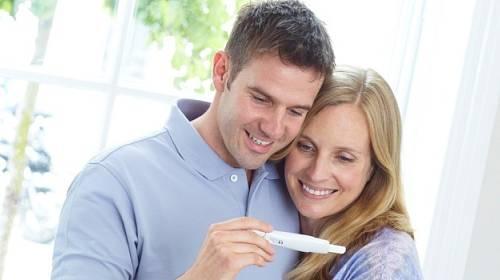 Těhotenské testy