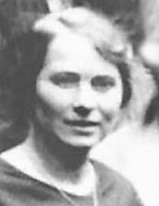 Sabina Naftulovna Spielrein