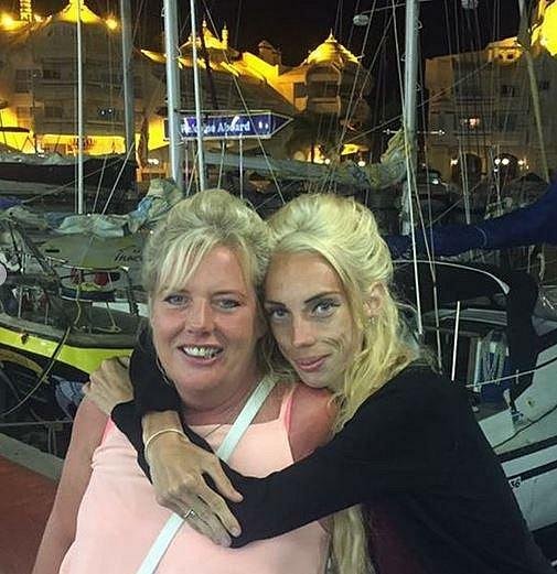 Hannah s maminkou