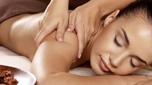 Tantra masáž na vlastní tělo