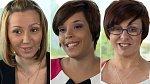 Michelle Knight, Amanda Berry a Gina DeJesus