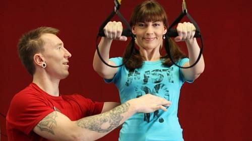 Dobré důvody, proč cvičit s osobním trenérem