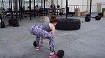 Návod krok za krokem: Jak to udělat, aby vám NAROSTL KULATÝ ZADEK a ne obří stehna