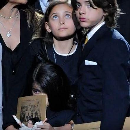 Pohřeb Michaela Jacksona