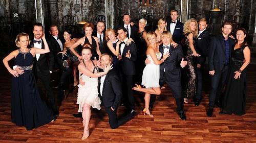 Sedmá řada StarDance: 10 párů, salsa a tanec na vozíku
