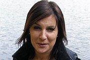 Edita K. - soutěžící o Proměnu