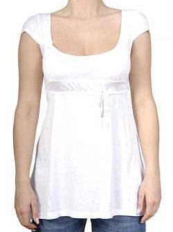 Elegantní bílá