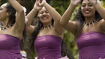 V západní části Polynésie, v ostrovním státě Samoa, se věří, že čím větší jste, tím jste krásnější. Křivka obezity na tomto rajském místě proto strmě roste. Vědecké vysvětlení je prosté. Kdo je tlustý, ten je bohatý.