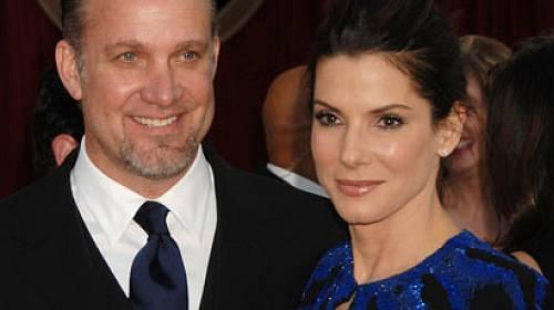 Sandra Bullock žádá rozvod.