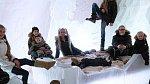 Rodina si žije na finské samotě svůj sen a umí si každý den dosyta užít.