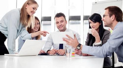 Muži a ženy: Pracují lépe společně nebo každý zvlášť?