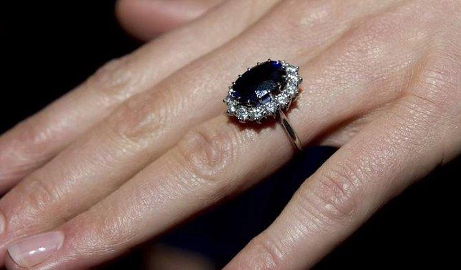 Zásnubní prsten - krásný, že?