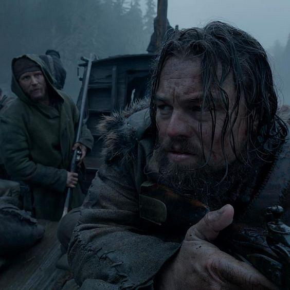 Za Revenanta získal Leonardo DiCaprio vytouženého Oscara.