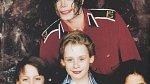 Hvězda Sám doma byl Jacksonovým velkým přítelem, i přes značný věkový rozdíl.
