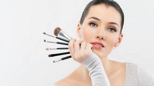 Na slovíčko s vizážistkou: O jarním make-upu