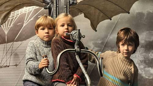 Dopřejte dětem netradiční Velikonoce v Muzeu Karla Zemana