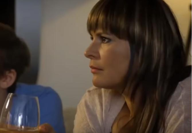 Jitka Čvančarová se v seriálu změnila k nepoznání.