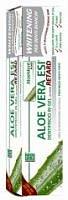 Aloe vera pasta