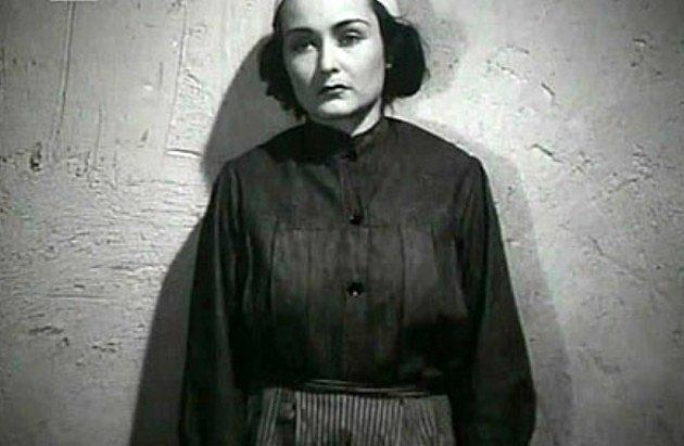 Hana Vítová ve filmu Osmnáctiletá