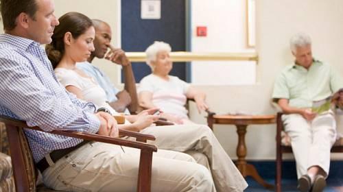 7 tipů, jak zabít nudu v čekárně u lékaře