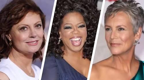 Tyto dámy na svůj věk skutečně nevypadají