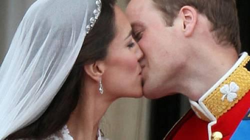 Přehlídka elegance na královské svatbě