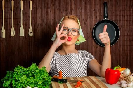 Velké dietní menu: jídelníček na celý týden