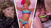 Dětské Miss: Nejodpornější momenty oblíbených amerických soutěží krásy