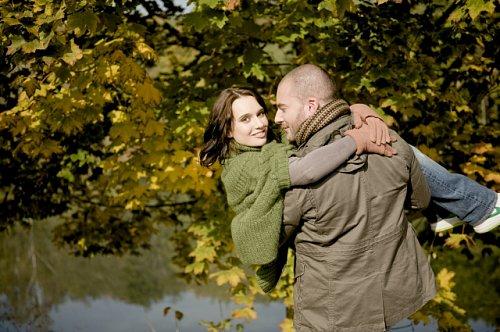 Slepovaný vztah aneb šance na druhou