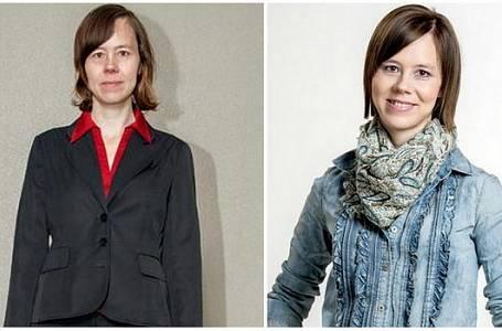 """Proměny: Renata (36): """"Modrá je dobrá"""""""