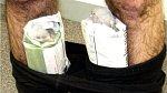 Co všechno lze nalézt v zavazadlech pasažérů?