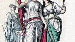 Ilustrační foto - ženy ve starověkém Řecku