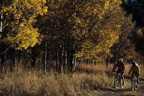 Nejlepší podzimní výlety