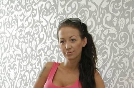 Agáta Hanychová