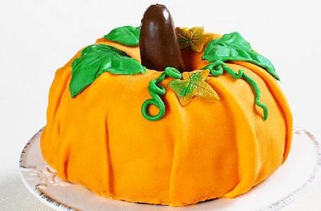 TOP recepty na sobotu: Dýňové Halloweenské menu