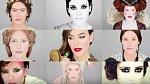 Historie makeupu: Jak se líčily ženy v jednotlivých historických epochách