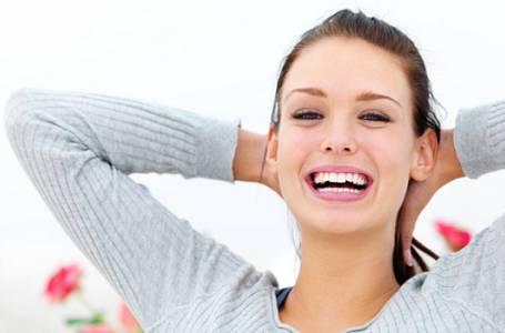 8 kroků ke krásnému úsměvu