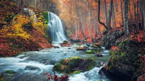 VELKÝ HOROSKOP NA ŘÍJEN! Čeká nás pohodový podzim, nová láska, nebo výhra v loterii?