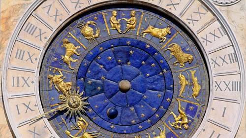 Týdenní horoskopy