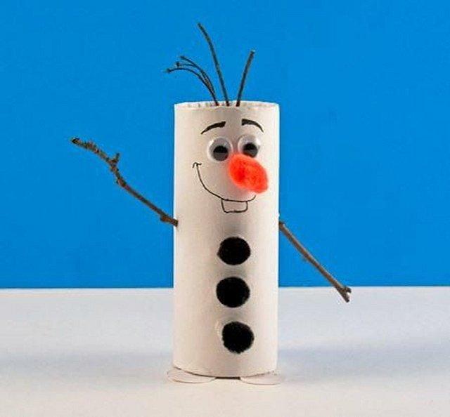 Veselý Olaf