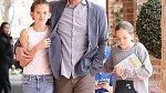 Ben Affleck už roky bojuje s alkoholem. Kvůli rodině se snažil přestat, ale bez úspěchu.