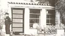Marilyn Monroe zemřela ve svém domě na 12305 Fifth Helena Drive ve čtvrti Brentwood v Los Angeles.