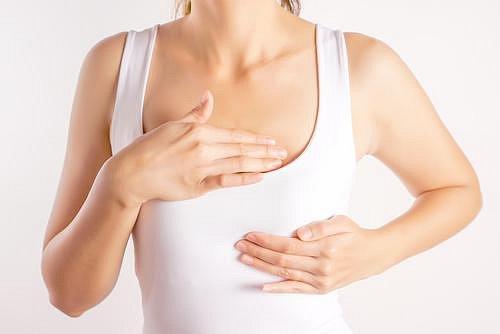 Povislá prsa