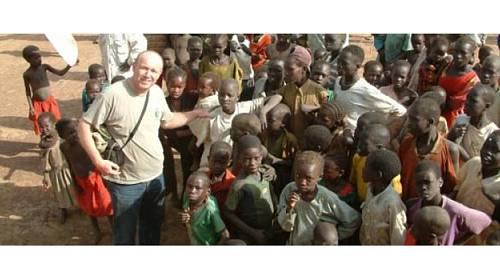 Pomozte osvobodit Petra Jaška ze súdánského vězení! Hrozí mu trest smrti!