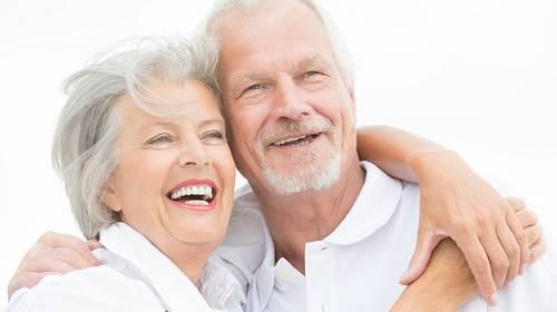 Máte ve svém okolí senzačního seniora? Řekněte nám o něm…