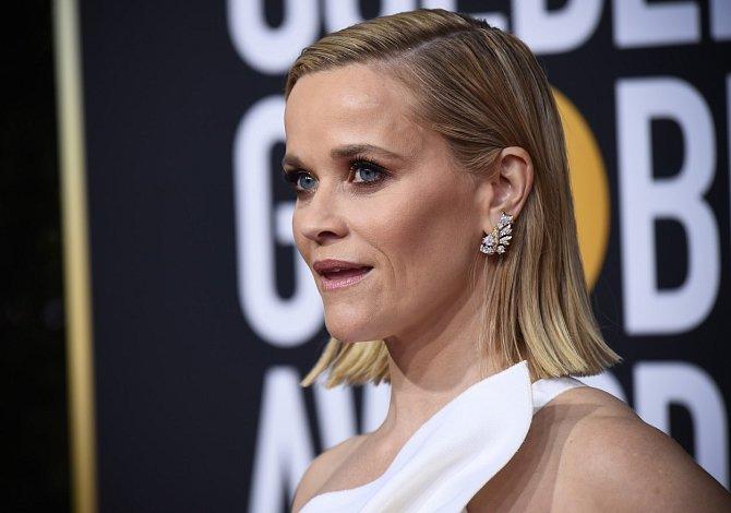 Reese Witherspoon letos zklamala.
