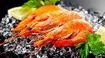Do jídelníčku zařaďte ryby a mořské plody. Obsahují zinek, který má příznivý vliv na kvalitu kůže a vlasů