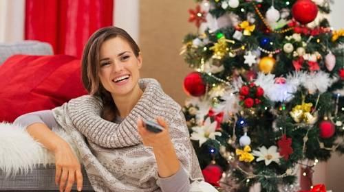 TV tipy: Co uvidíte o Silvestu a na Nový rok