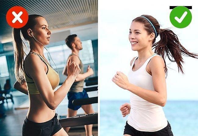 Dlouhé tréninky versus krátké - Nemučte své tělo zbytečně dlouho! Stačí maximálně hodina tréninku. A dokonce, pokud zvolíte vysoce intenzivní trénink, bude vám stačit jen půlhodina.